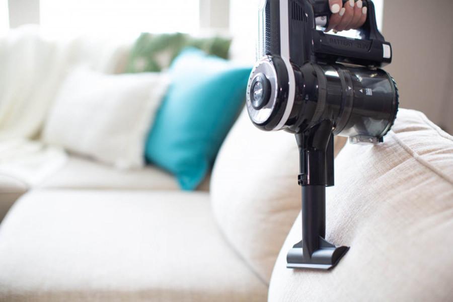 Simplicity S65 Cordless Vacuum