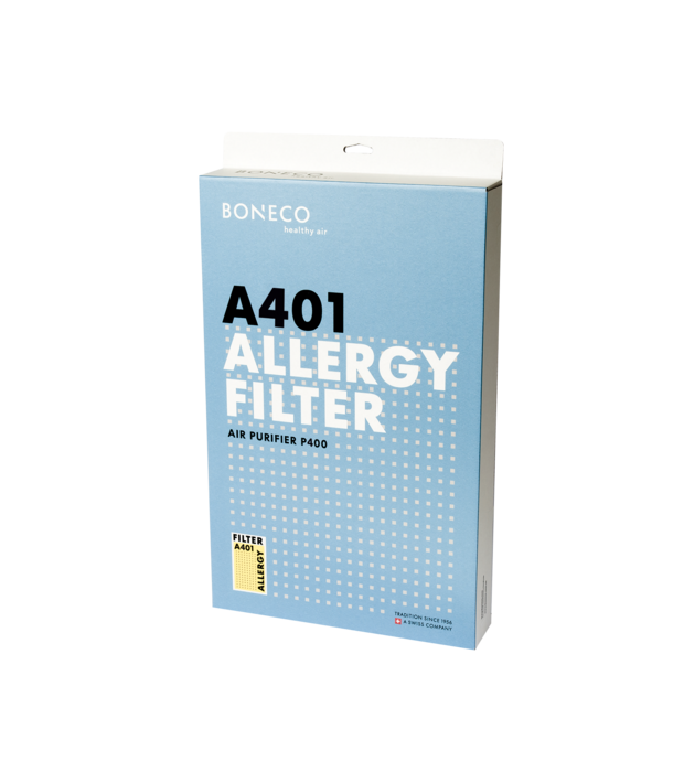 Boneco Allergy Filter A401